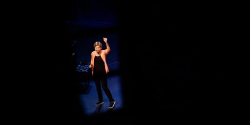 Getting Over What Happened to Elizabeth Warren