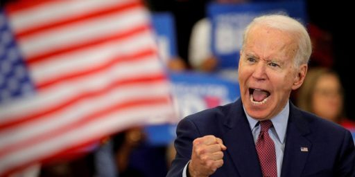 Competing Visions For a Biden Presidency