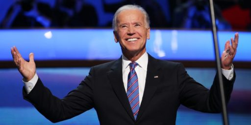 Biden Would Roll Back New Protections for College Students Accused of Sex Crimes