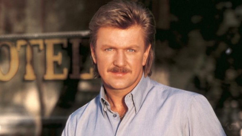 Joe Diffie Tests Positive for Coronavirus