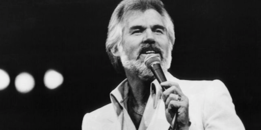 Kenny Rogers, Country Legend, Dead at 81