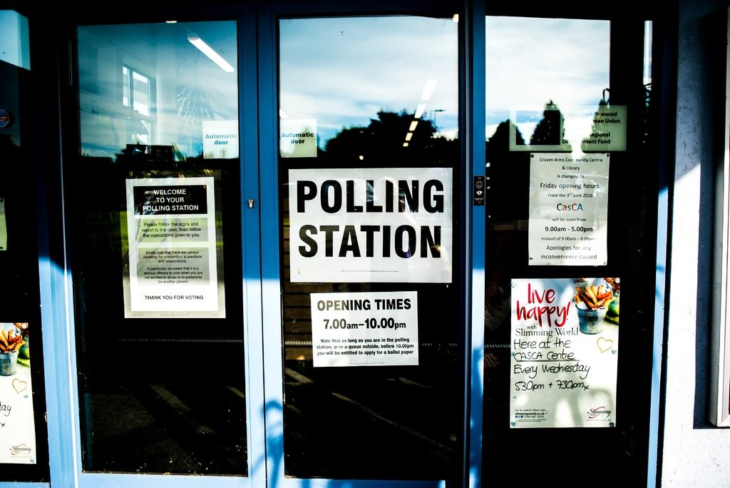 How Being A Super Tuesday State Is Changing Utah's Primary Elections