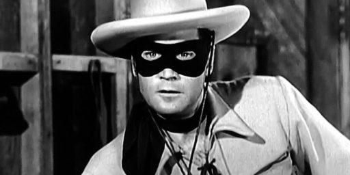 Wear a Mask. Maybe.