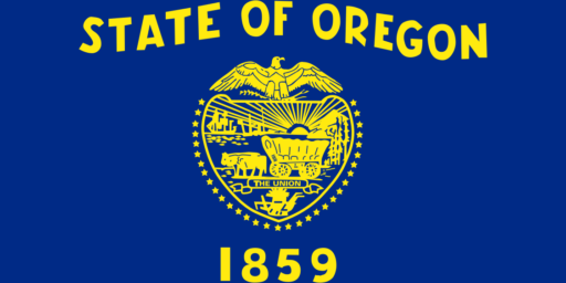 What the Oregon Senate Primary Tells us about our Party System