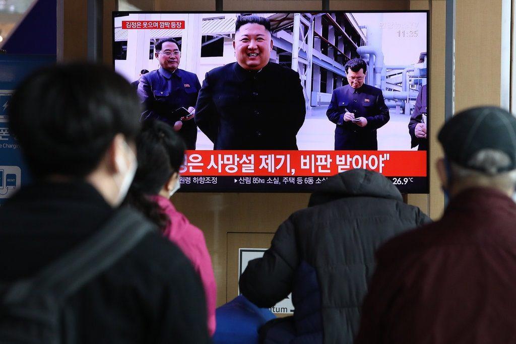 North, South Korea Exchange Fire in DMZ; No Casualties Reported