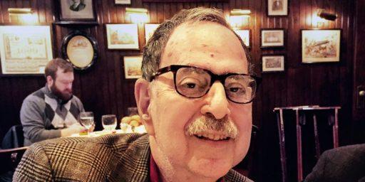 Richard Friedman Dead at 79