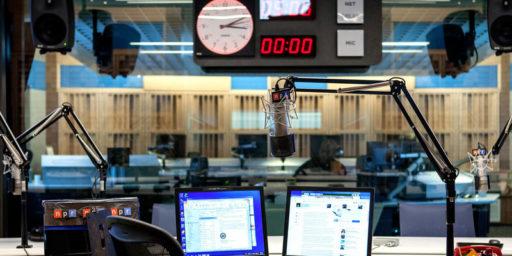 NPR Hit Hard by Pandemic