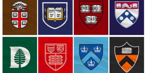 Ivy League Suspends Sports