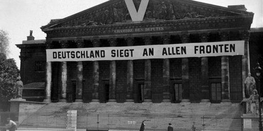 Deutschland siegt an allen fronten!