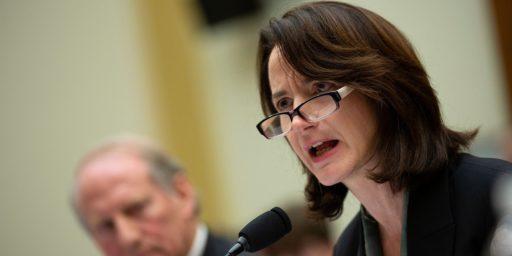 Avril Haynes Biden's Director of National Intelligence Nominee