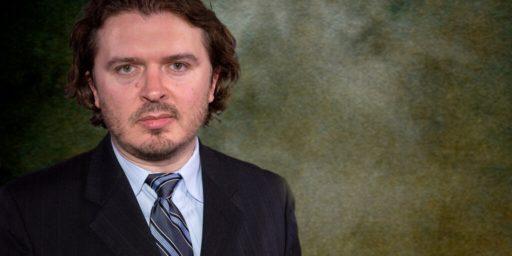 Former Right-Wing Media Star Turns Against Right-Wing Media
