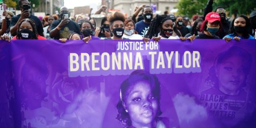 Two More Officers from Breonna Taylor Raid Fired