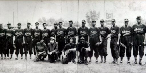 MLB Recognizes Negro Leagues as a Major League