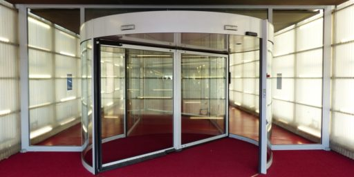 The Revolving Door and the Appearance of Impropriety