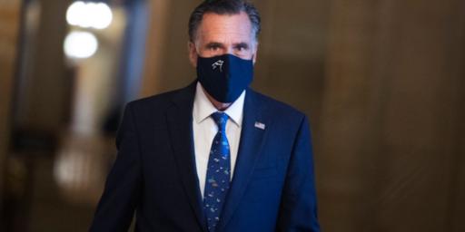 Romney's Child Welfare Plan