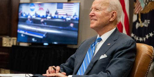 Biden's $3 Trillion Infrastructure Bill