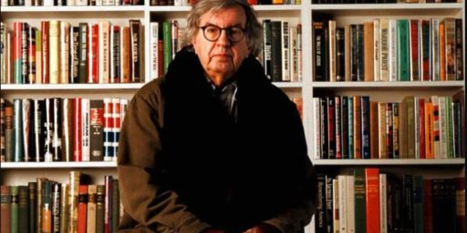 Larry McMurtry, 1936-2021