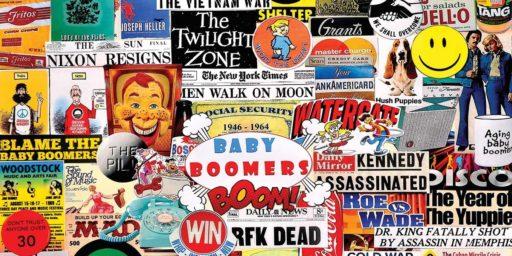 Did the Boomers Ruin America?