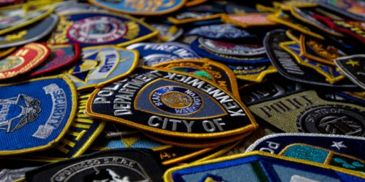 Everything That's Wrong with Policing in America
