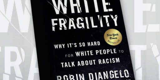 How Critical Race Theory Suddenly Hit the Mainstream