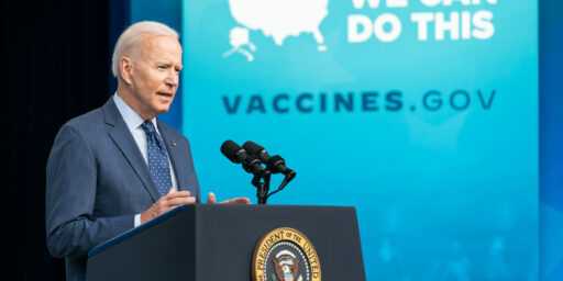 Biden's Vaccination Speech