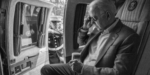 Biden Blamed for Afghan Fiasco