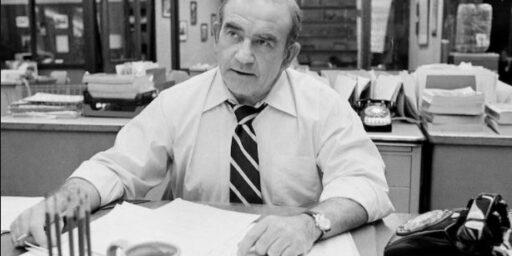 Ed Asner, 1929-2021